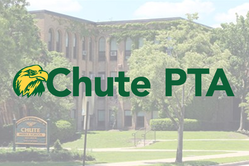 Collection Spotlight: Chute Middle School PTA