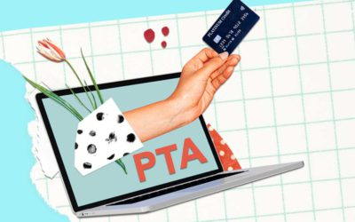 Why You Should Move PTA Payment Online…NOW