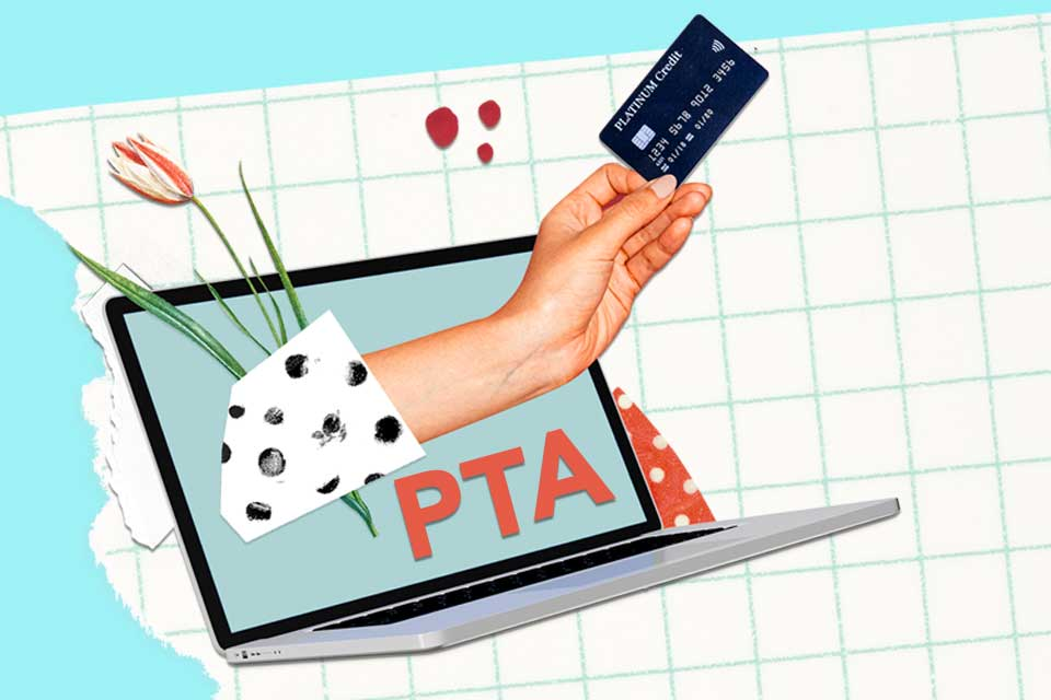 Why You Should Move PTA Payments Online…NOW